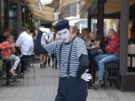 Pantomimicar na kafi 6