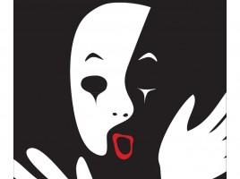 Phantom fest logo