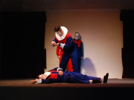 P(h)antomfest Hamlet
