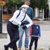 Pantomima izlazi na ulicu 11